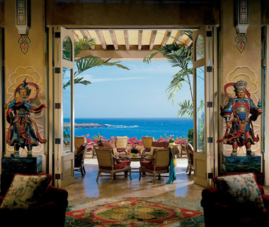 No. 13 Four Seasons Resort Lanai at Manele Bay, HI