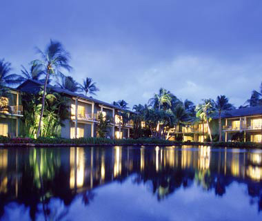 No. 5 Kahala Hotel & Resort, Oahu