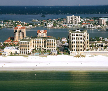 No. 15 Sandpearl Resort, Clearwater Beach, FL