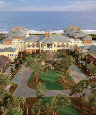 The Sanctuary Hotel, Kiawah Island