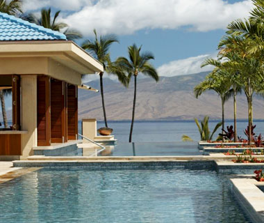 No. 10 Four Seasons Resort Maui at Wailea