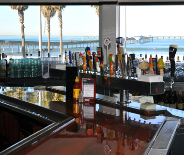 South Beach Bar & Grille