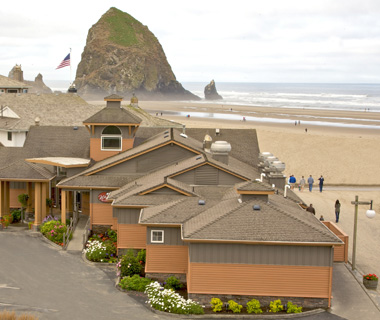 The Wayfarer, Cannon Beach, OR