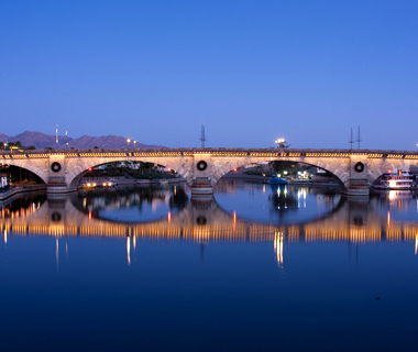 London Bridge, Lake Havasu City, AZ