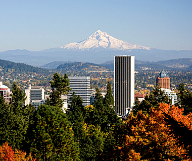 America's Best Cities for Nightlife: Portland, Oregon