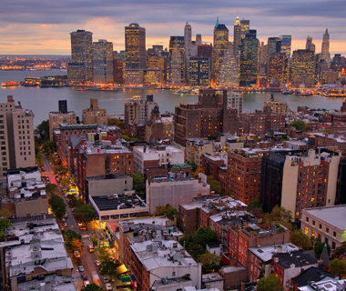 Brooklyn Heights, New York City