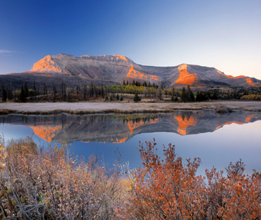 World's Most Beautiful Ferry Rides: Glacier National Park