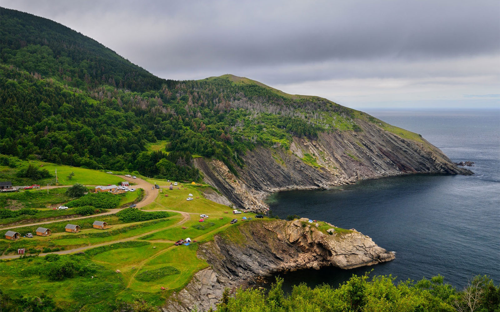 Best Life-Changing Trips: Cape Breton Island