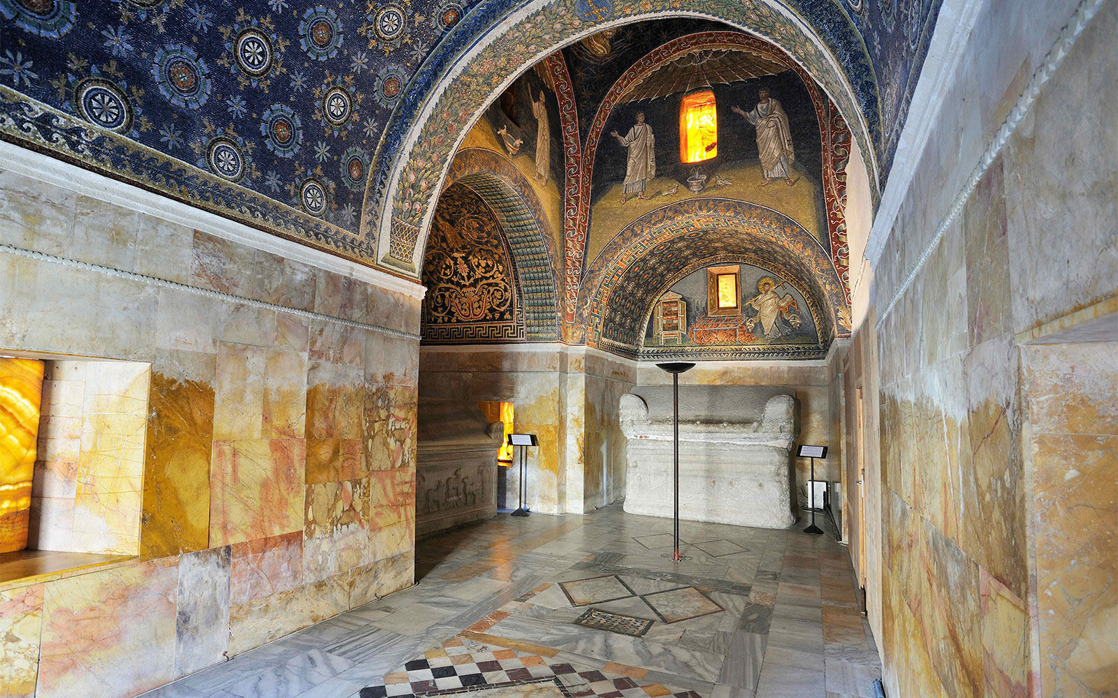 Best Life-Changing Trips: Ravenna, Italy