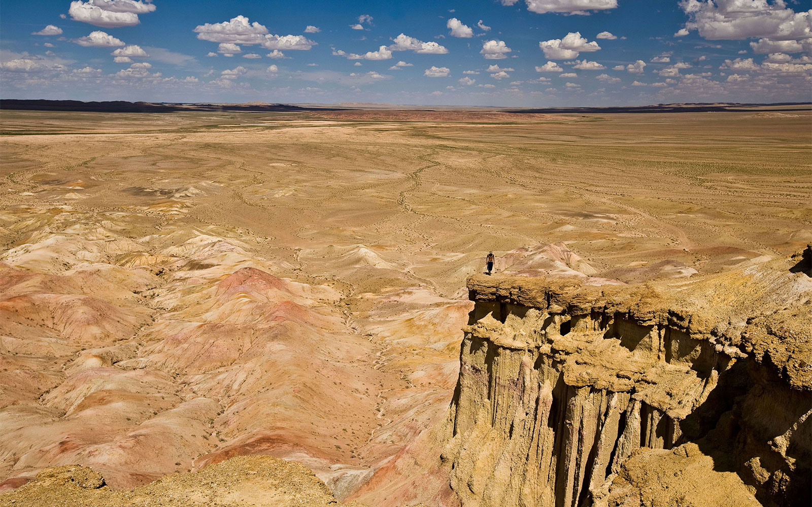 Best Life-Changing Trips: Mongolia