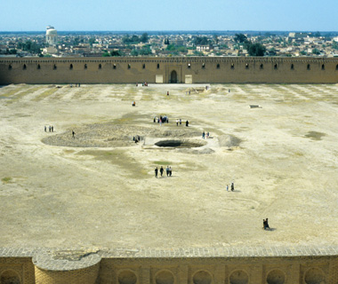 World's most endangered sites: Samarra Archaeological City, Iraq