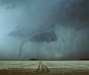 world's top storm-chasing destinations: Great Plains, USA: Tornadoes