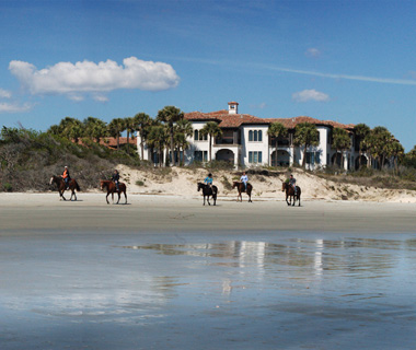 America's best hotels: The Cloister, Sea Island