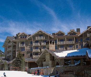 America's best hotels: Four Seasons Resort Jackson Hole
