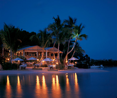 America's best hotels: Little Palm Island Resort & Spa