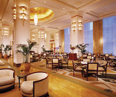 America's best hotels: The Peninsula Chicago