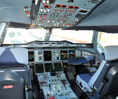 Worst Airline Blunders of 2011: Pilots Dozing Off