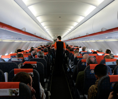 Worst Airline Blunders of 2011: All-Pork Menu for Kosher Passengers