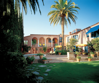 world's top affordable hotels: Arizona Inn