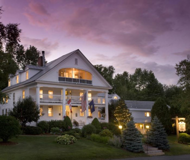 world's most affordable hotels: Rabbit Hill Inn