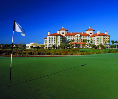 world's most affordable hotels: Ritz-Carlton Golf Resort, Naples