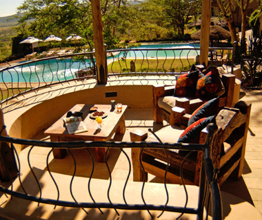 world's most affordable hotels: Serengeti Sopa Lodge
