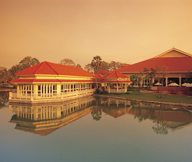 world's most affordable hotels: Sofitel Angkor Phokeethra Golf & Spa Resort