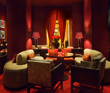 world's top affordable hotels: Sofitel Washington DC Lafayette Square