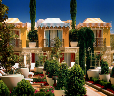 world's top affordable hotels: Wynn