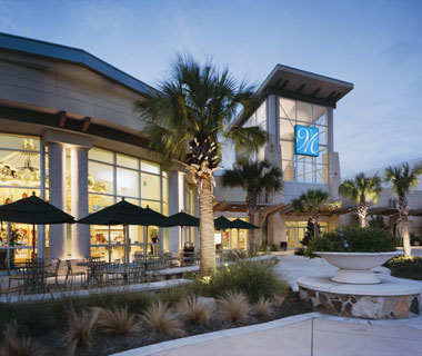 America's most-visited malls: Memorial City
