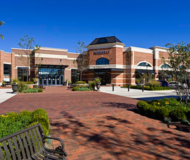 America's most-visited malls: Yorktown Center