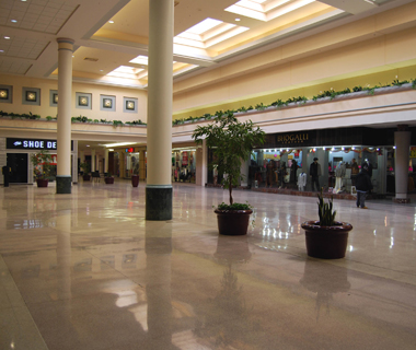 America's most-visited malls: Northland Shopping Center