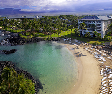 world's top affordable hotels: Fairmont Orchid