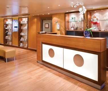 Best Large-Ship Cruise Lines: Regent Seven Seas Cruises