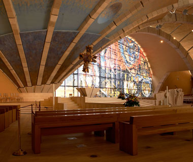 World's Most-Visited Sacred Sites: Shrine of Padre Pio