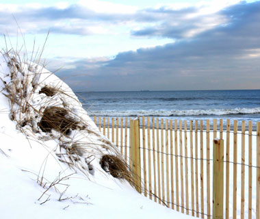 beautiful beaches: Long Beach, NY