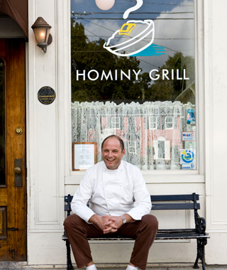 America's Best Brunches: Hominy Grill