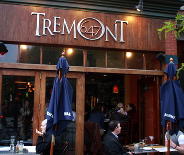 America's Best Brunches: Tremont 647