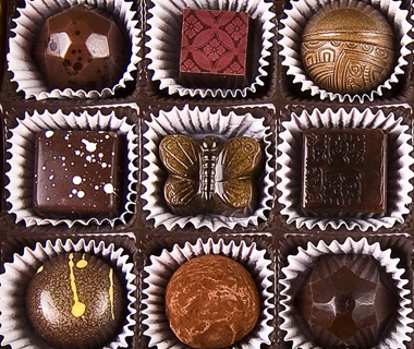 best new sweet shops: Casa de Chocolates