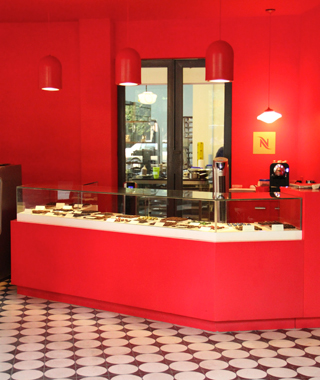 best new sweet shops: Tout Chocolat