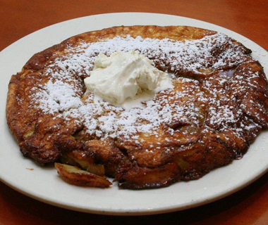 America's Best Brunch Restaurants: Magnolia Pancake Haus