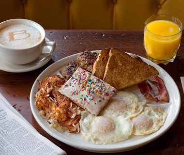 America's Best Brunch Restaurants: Ted's Bulletin