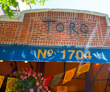 America's Best Brunch Restaurants: Toro
