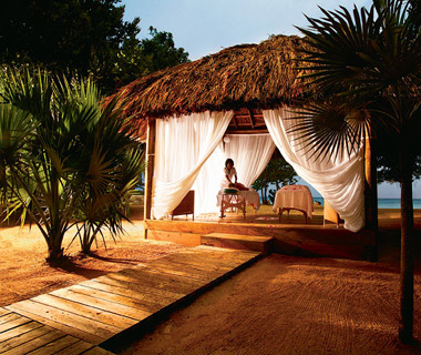 World's Best Caribbean Hotels: Couples Negril