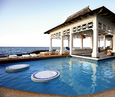 World's Best Caribbean Hotels: Couples Tower Isle