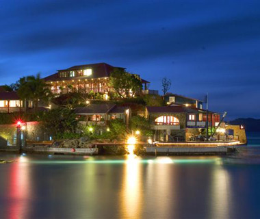 World's Best Caribbean Hotels: Eden Rock