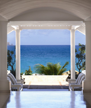 World's Best Caribbean Hotels: Hotel Saint-Barth Isle de France