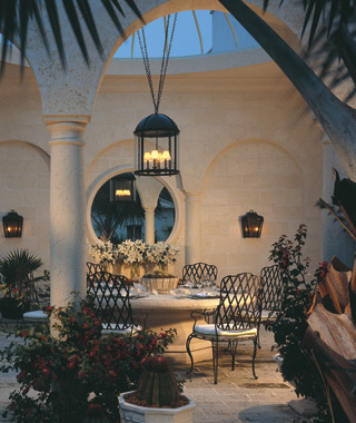 World's Best Caribbean Hotels: The Regent Palms Turks and Caicos