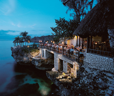 World's Best Caribbean Hotels: Rockhouse Hotel