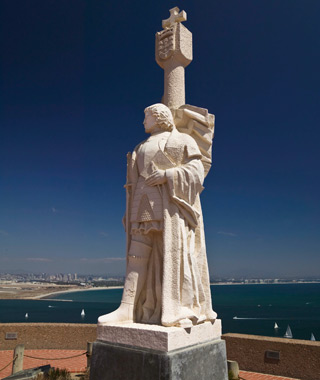 America's most-visited monuments: Cabrillo National Monument